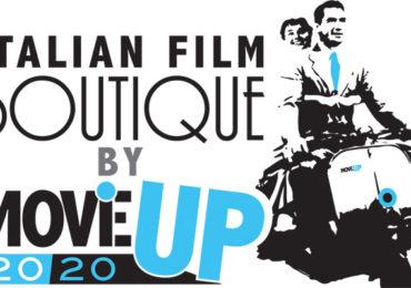 Terza edizione di Italian Film Boutique