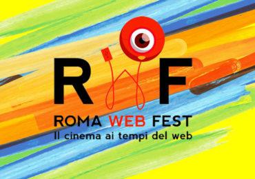 Aperto il bando per Roma Web Fest 2018