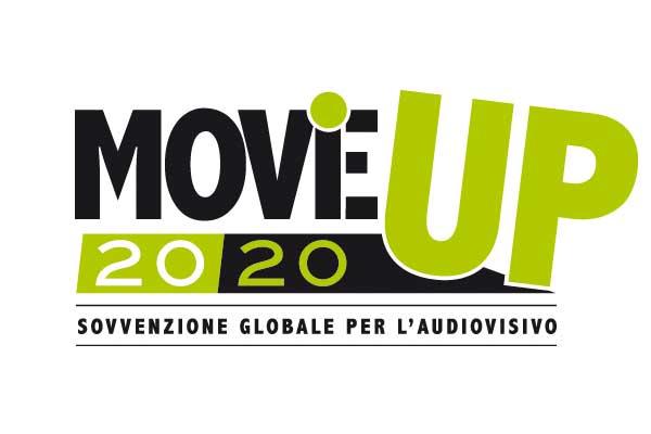 Logo MOViE UP 2020