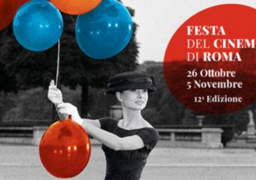 Dal 26 ottobre al 5 novembre la XII Festa del cinema di Roma