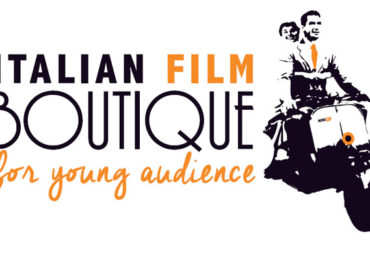 ITALIAN FILM BOUTIQUE For Young Audience