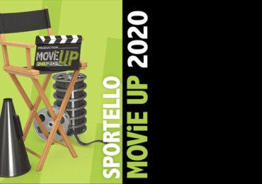 MOViE UP 2020 al MIA e alla Festa del Cinema di Roma