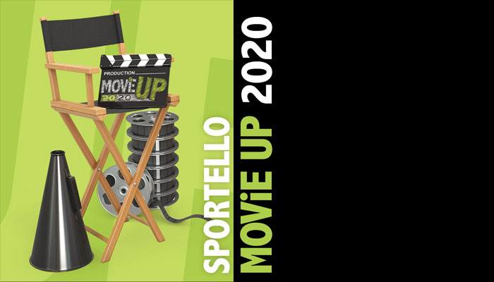 Sportello Movie Up 2020 al MIA