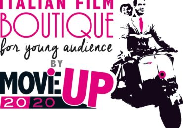 Partita Italian Film Boutique 2019 – For young audience