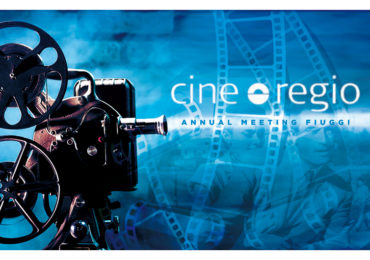 Cineregio Annual Meeting Fiuggi