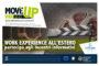 Partecipa agli incontri informativi – Avviso Pubblico per Work Experience all'estero