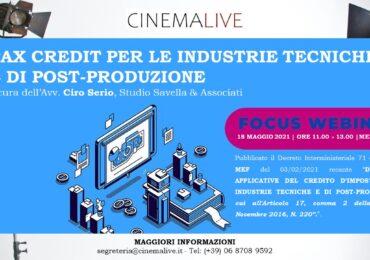 Cinemalive
